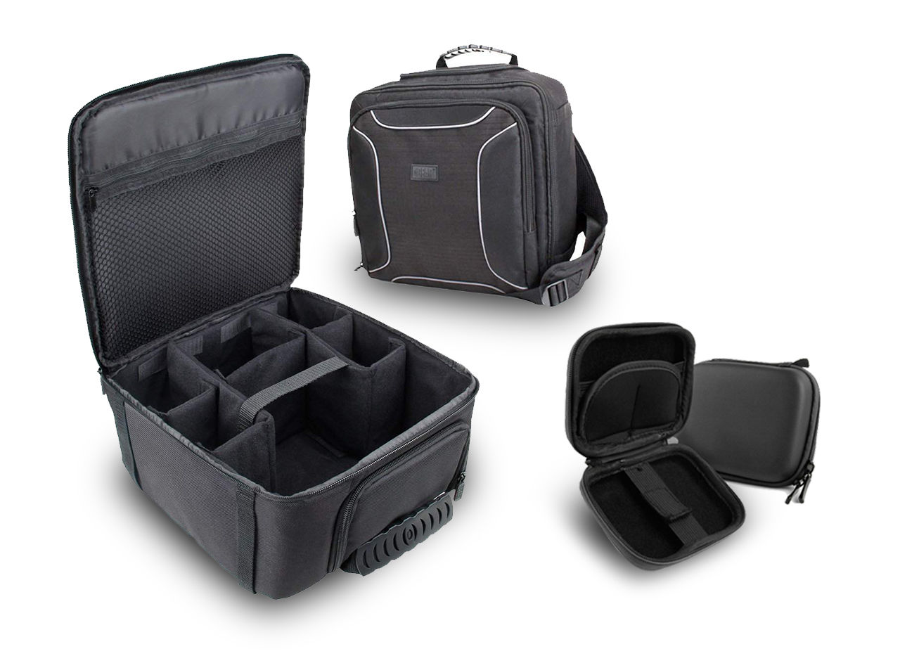 Picture for category Bag & Case Accessories