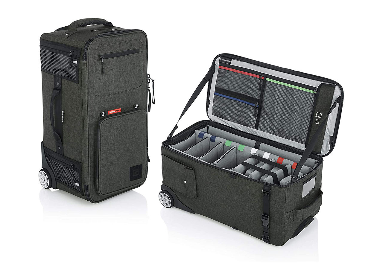 Picture for category Video Bags & Cases