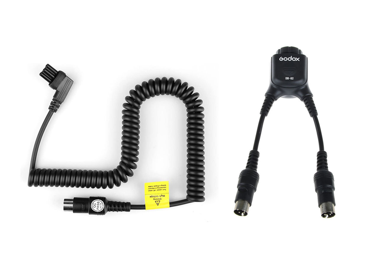 Picture for category Cables and Cords