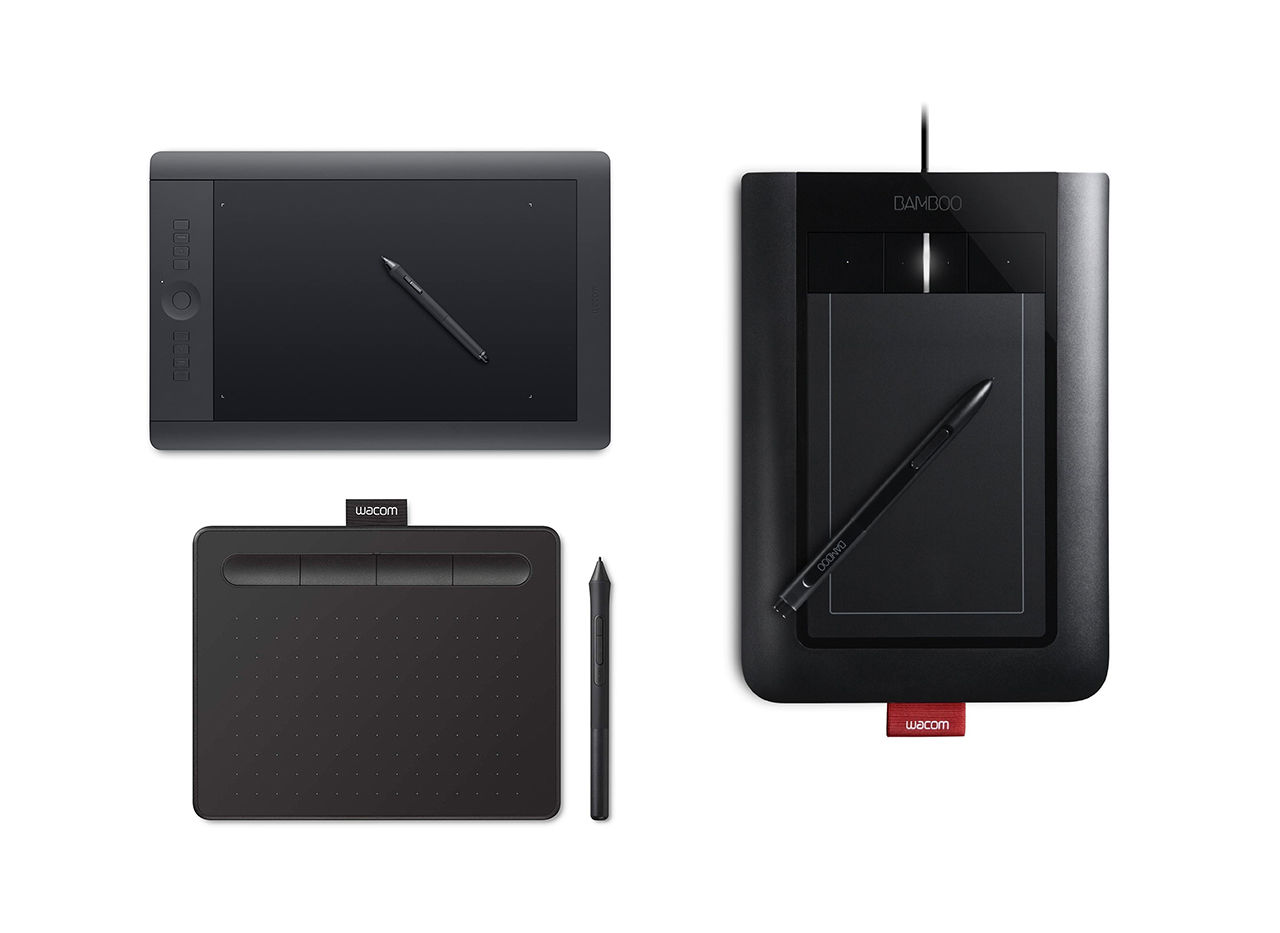 Picture for category Drawing Tablets