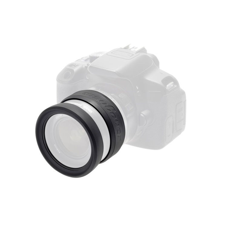 Picture for category Lens Bumpers
