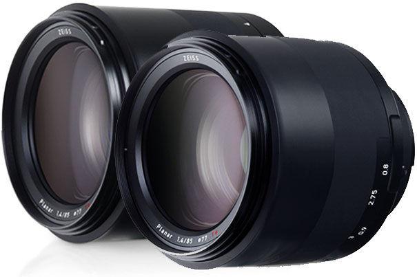 Picture for category SLR Lenses