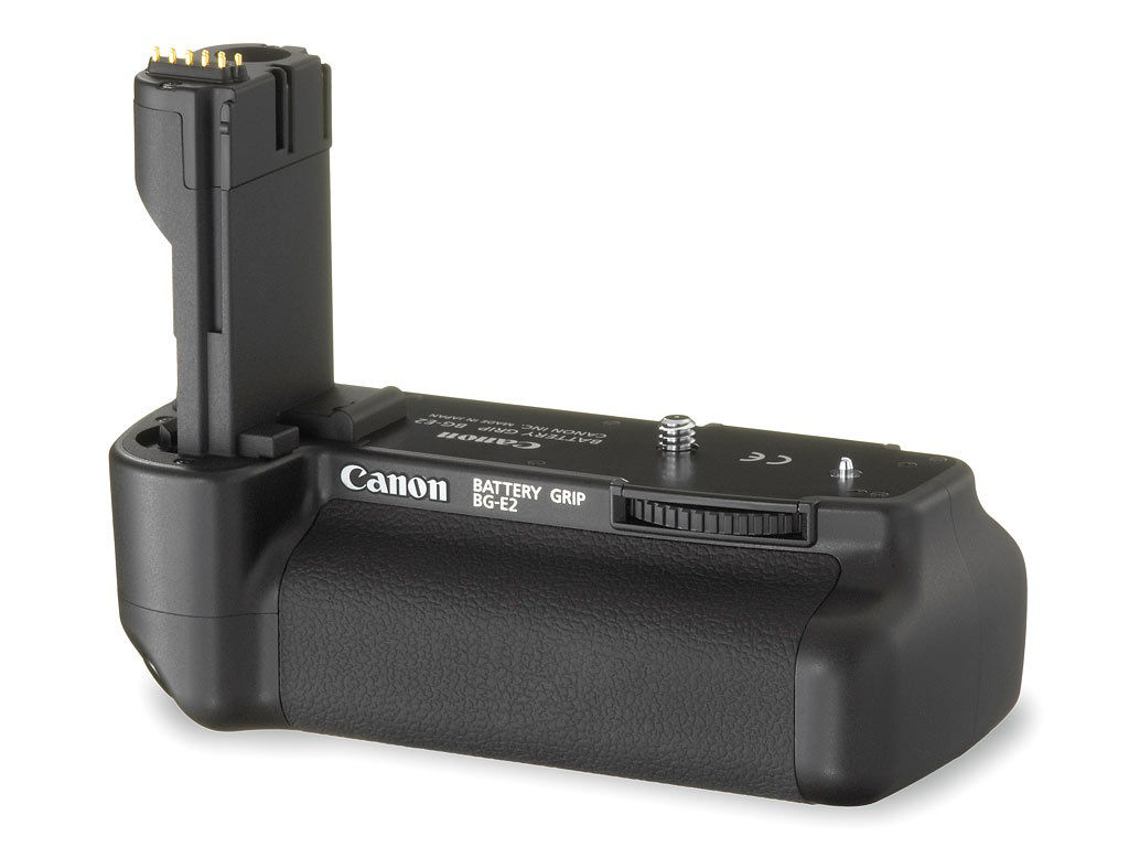 Picture for category Battery Grips