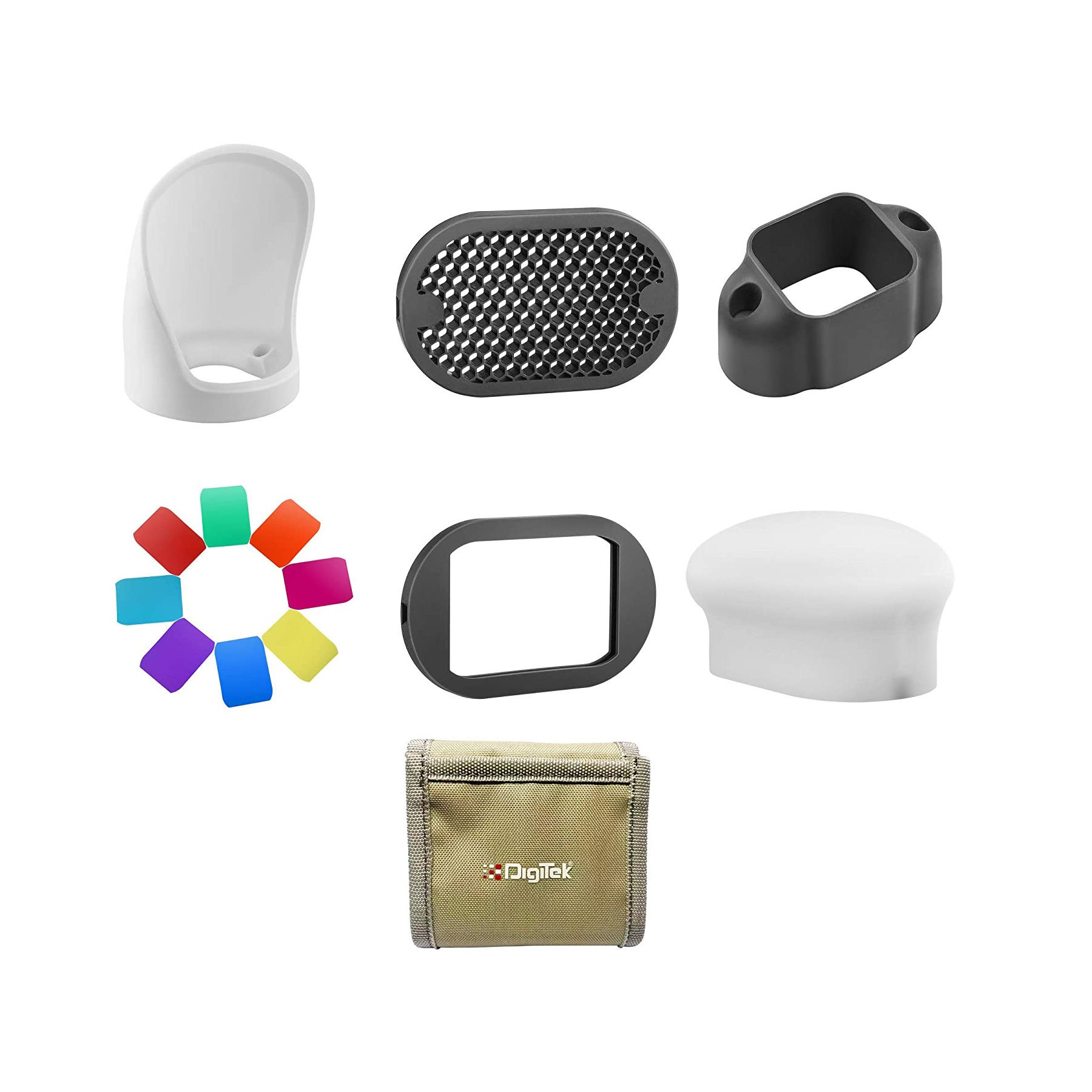 Picture for category Flash Accessories
