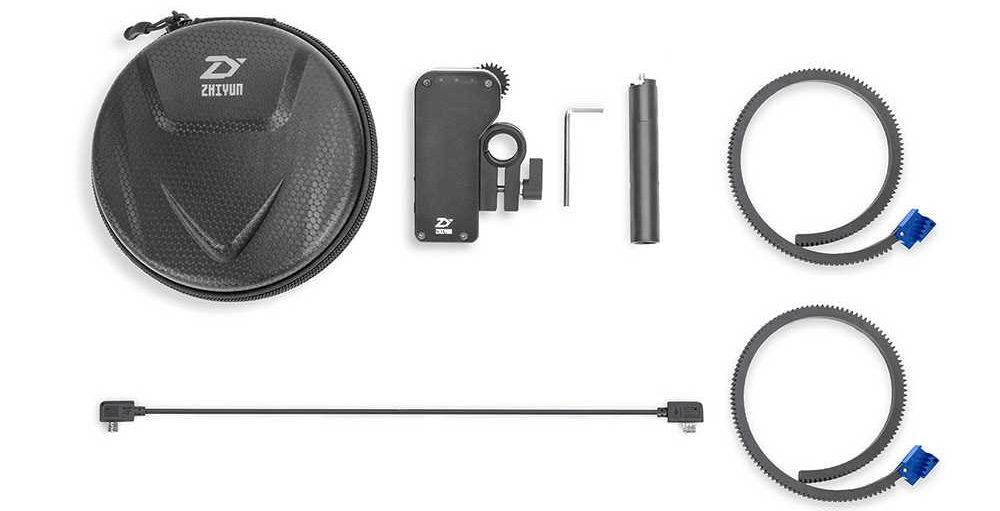 Picture for category Follow Focus Accessories
