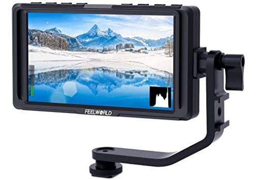 Picture for category On-Camera Video Monitors
