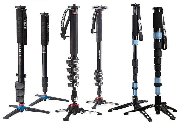 Picture for category Monopods