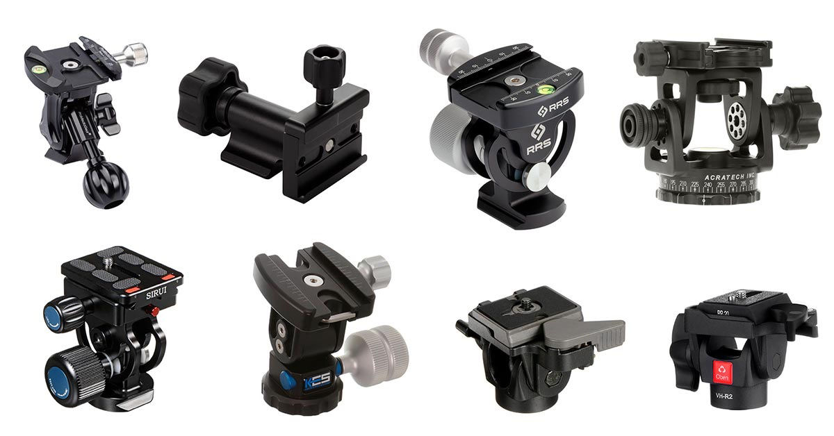 Picture for category Monopod Accessories