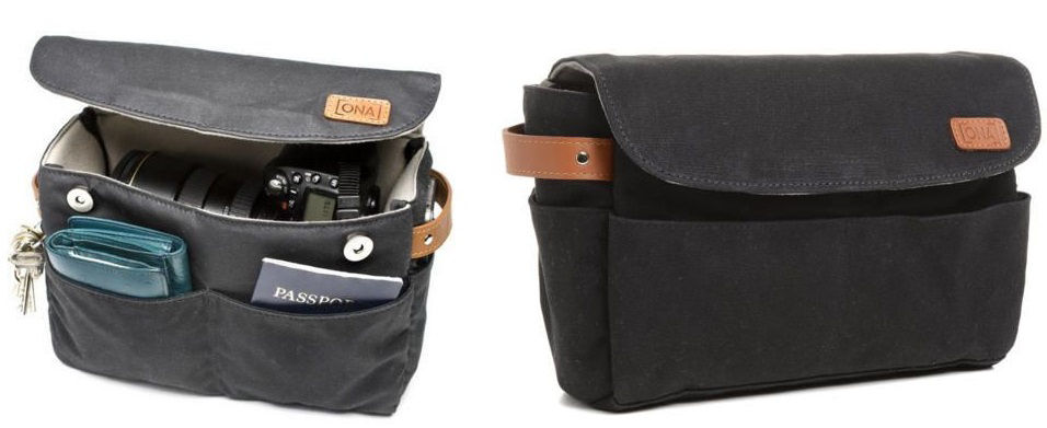 Picture for category Camera Insert Bags