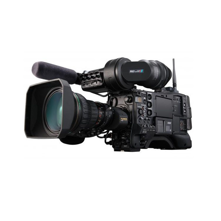 Picture for category Studio & ENG Cameras