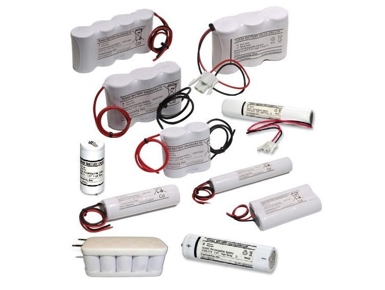 Picture for category Lighting Batteries