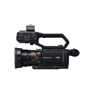 Picture of Panasonic AG-CX8ED 4K Professional Camcorder