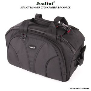 Picture of Jealiot Camera Bag Runner 0708