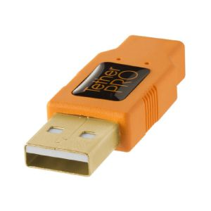 Picture of TetherPro USB 3.0 to Micro-B