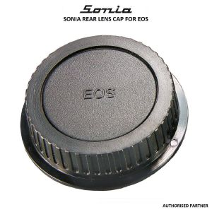 Picture of Rear Lens Cap for Canon Lens