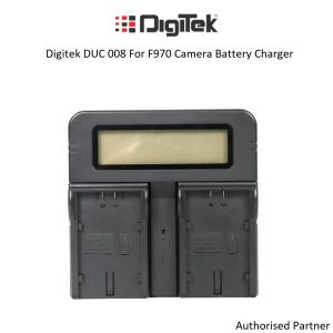 Picture of Digitek DUC 008 For F970 Camera Battery Charger
