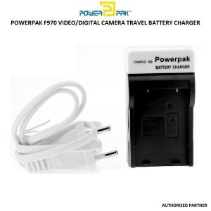 Picture of Powerpak NP F970 Charger