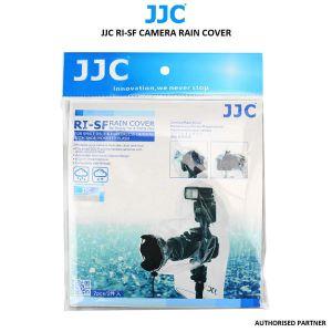Picture of JJC Rain Cover RI-SF