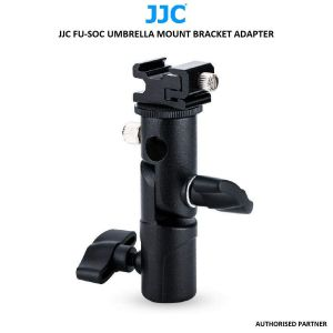 Picture of JJC Flash & Umbrella Adjust MountFU-SOC