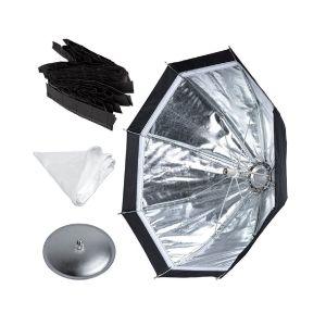 Picture of Godox Ad-S7/S8 Multi-Functional 45cm Umbrella Softbox (Black)