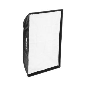 Picture of Godox SB-FW80120 Softbox with Grid Bowens Mount