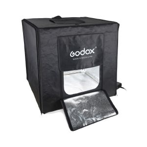 Picture of Godox LSD60 Mini Photography Studio Lighting Tent