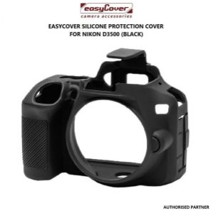 Picture of EASYCOVER D3500 BLACK