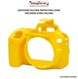 Picture of EASYCOVER D3500 YELLOW