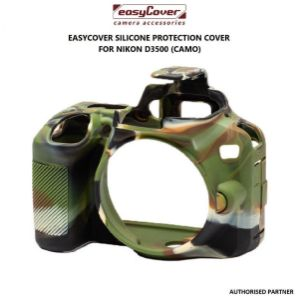 Picture of EASYCOVER D3500 CAMO
