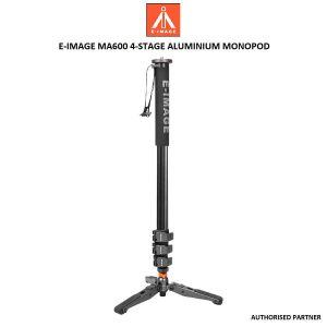 Picture of E-Image MA600 4-Stage Aluminum Monopod