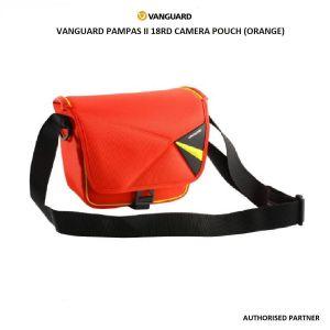 Picture of Vanguard Pampas II 18RD Camera Bag