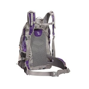 Picture of Vanguard Kinray 48 Backpack (Gray/Purple)