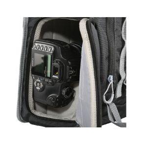 Picture of Vanguard Sedona 43 DSLR Sling Bag (Black)