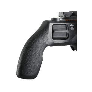 Picture of Vanguard ESPOD CX 203AGH Aluminum-Alloy Tripod Kit with GH-20 Pistol Grip Ball Head