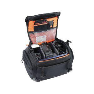 Picture of Vanguard Xcenior 30 Shoulder Bag (Black)