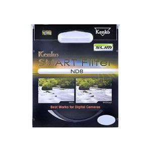 Picture of Kenko 82mm Smart ND8 Camera Lens Filter