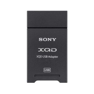 Picture of Sony QDA-SB1 Card Reader