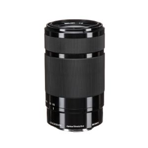Picture of Sony E 55-210mm f/4.5-6.3 OSS Lens