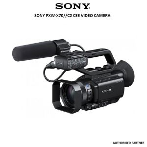 Picture of Sony PXW-X70/C2 CEE Video Camera