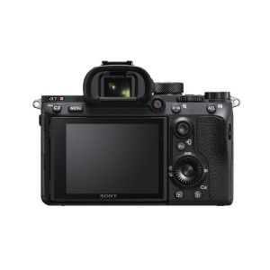 Picture of Sony Alpha a7R III Mirrorless Digital Camera (Body Only)