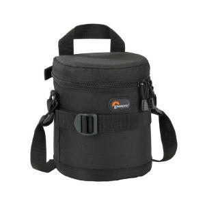 Picture of Lowepro Lens Case 11 x 14cm (Black)