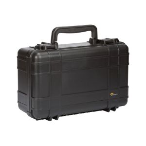 Picture of Lowepro Hardside 300 Photo Waterproof Hard Case with Removable Backpack (Black)