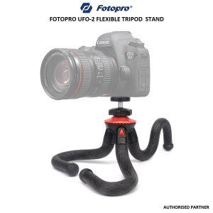 Picture of Fotopro uFO 2 Flexible Tripod