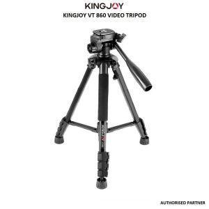 Picture of Kingjoy VT 860 Tripod