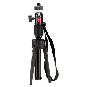 Picture of KingJoy KT-300 Table Top Tripod with BD-1 Head