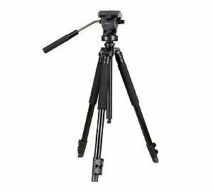 Picture of Kingjoy VT-1200 Pro Video Tripod
