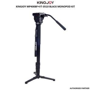 Picture of Kingjoy MP-4008F+VT-3510 Professional Video Monopod