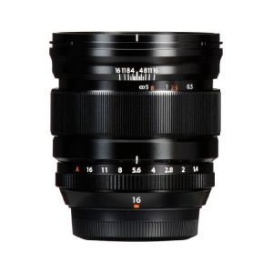 Picture of FUJIFILM XF 16mm f/1.4 R WR Lens