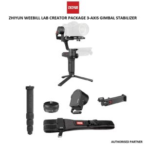 Picture of Zhiyun-Tech WEEBILL LAB Creator Package