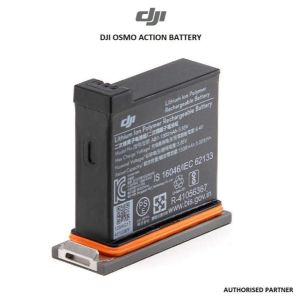 Picture of DJI Part 1 Battery for Osmo Action Camera